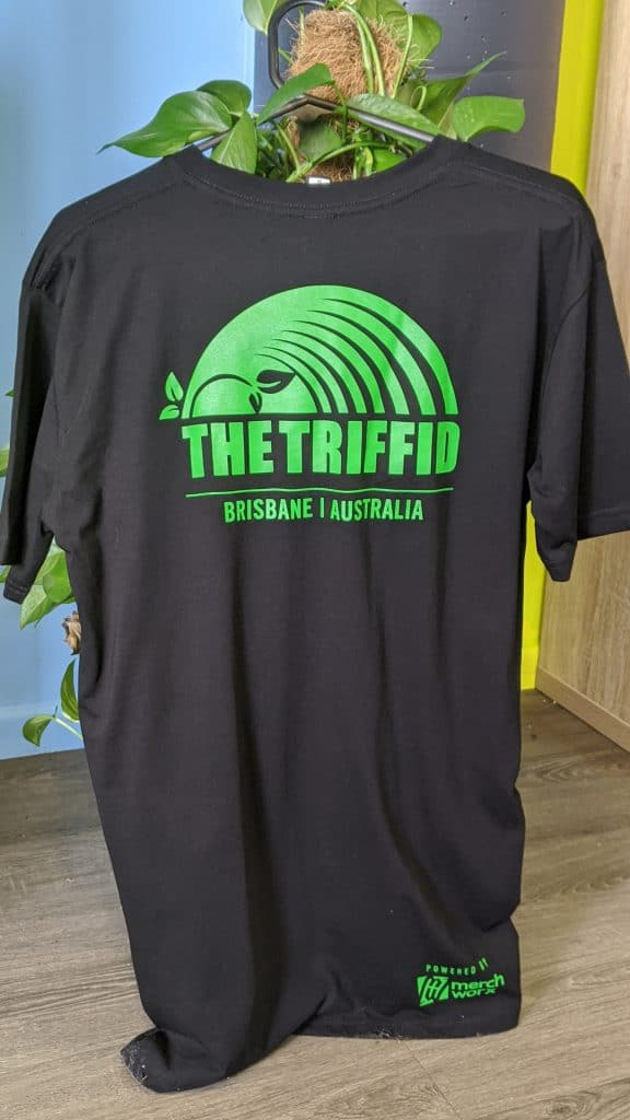 The Triffid Shirt