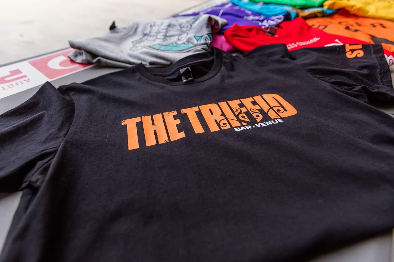 We Print Shirts